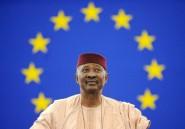 Mali: décès de l'ex-président Amadou Toumani Touré, associé