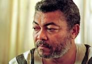 L'ancien président ghanéen et charismatique leader africain Jerry Rawlings est mort