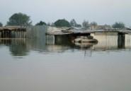 Inondations au Tchad: une aide d'urgence nécessaire pour 11.500 déplacés