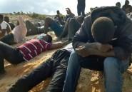 Libye: près de 100 migrants noyés dans deux naufrages en 24 heures