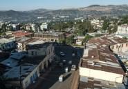 Ethiopie: tirs de roquette sur la région amhara, voisine du Tigré