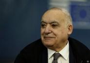 """Libye: l'ex-émissaire de l'ONU Ghassan Salamé """"optimiste"""" sur une sortie de crise"""
