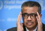 Ethiopie: l'armée accuse le chef éthiopien de l'OMS de soutenir le Tigré