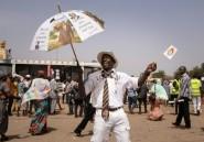 Présidentielle au Burkina: dernier jour de campagne, Kaboré favori