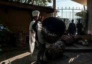 Ethiopie: le Tigré tire de nouveau des roquettes en région voisine Amhara