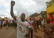 Côte d'Ivoire: affliction et discours politiques