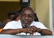 Côte d'Ivoire: décès du président de la fédération de foot en pleine lutte autour de sa succession