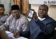 Burkina: l'opposition fait monter la pression