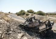 A Humera, les stigmates de la guerre au Tigré