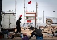 Sahara occidental: le grand désarroi du ferrailleur de Guerguerat