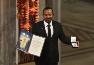 """Abiy Ahmed enjoint au monde de ne pas s'immiscer dans les """"affaires internes"""" de l'Ethiopie"""
