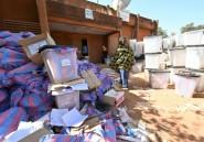 Cinq volontaires antijihadistes tués au Burkina dans l'attente des résultats des élections