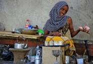 Au Soudan, des réfugiés éthiopiens tentent de reconstruire une vie dans leur camp