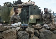Ethiopie: l'armée lance son offensive sur la capitale du Tigré