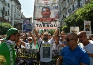 Algérie: Karim Tabbou, figure du Hirak, devant la justice