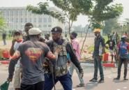 RDC: Tshisekedi