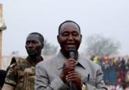 L'ex-chef de l'Etat centrafricain François Bozizé privé de présidentielle