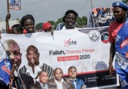 Liberia: un référendum test pour le président George Weah
