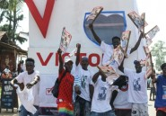 Libéria: référendum test pour le président Weah