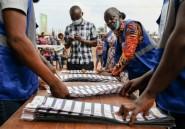 Le Ghana attend les résultats de la présidentielle, la tension monte du côté de l'opposition