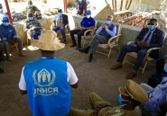 Record de 80 millions de réfugiés et déplacés dans le monde, selon l'ONU