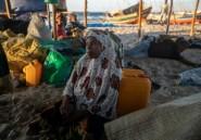 Tout quitter en pleine nuit, la terreur des Mozambicains fuyant les jihadistes