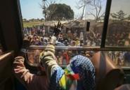 Des réfugiés rentrent en Centrafrique, inquiets et dépités de ne pas voter