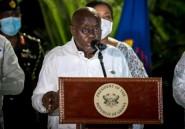 Présidentielle au Ghana: le candidat de l'opposition conteste les résultats
