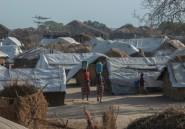 """""""Tous décapités"""": l'effroi des survivants des attaques jihadistes au Mozambique"""