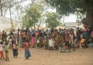 Déboussolés, affaiblis, traumatisés: la vie lente des réfugiés mozambicains