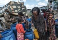 Ethiopie: premier convoi d'aide internationale dans la capitale du Tigré