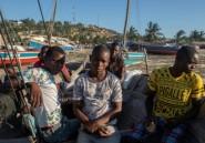 Mozambique: Pemba, la plage refuge de milliers de déracinés