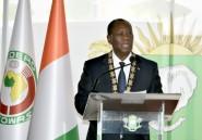 Côte d'Ivoire: Ouattara invite l'opposition au dialogue avant les législatives
