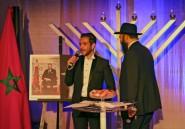 "Normalisation Israël/Maroc: les juifs de Casablanca célèbrent le ""miracle"""
