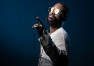"""Fally Ipupa: """"le Congo nourrit la planète musicale"""""""
