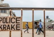 Impatience et émotion en attendant la réouverture de la frontière Bénin-Nigeria