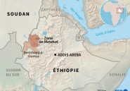 """Ethiopie: des hommes armés tuent """"plus de 100 personnes"""" dans l'ouest"""