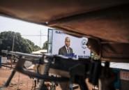 La Centrafrique vote pour un président et des députés sous la menace rebelle