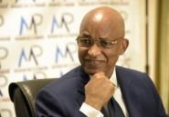 L'adversaire du président Condé dit être empêché de quitter la Guinée